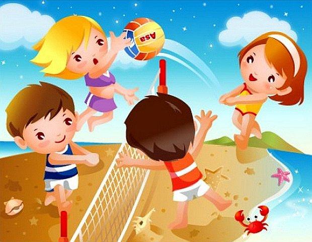 Кто и когда придумал волейбол